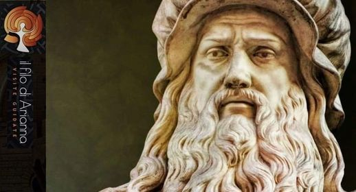 Leonardo Da Vinci: un Genio a Firenze, 30 May | Event in Firenze | AllEvents.in
