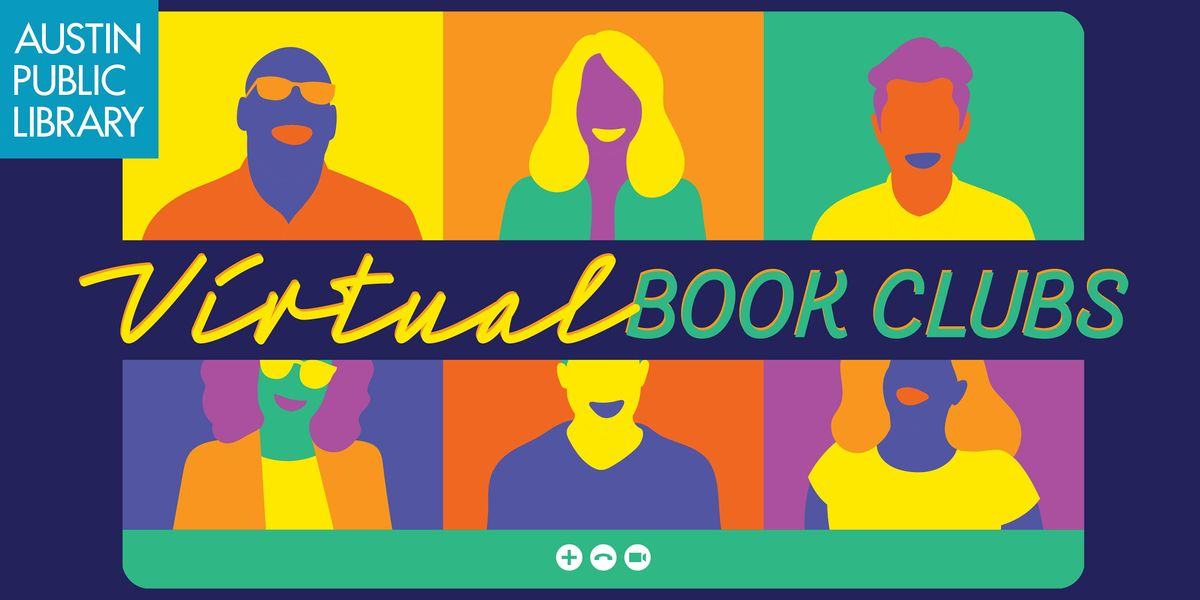 Virtual Graphic Novel Book Club Jr. - Wynd, 18 November | Online Event | AllEvents.in