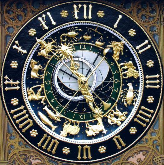 Rietumu astroloģija. Atklāti un saprotami | Event in Saulkrasti | AllEvents.in