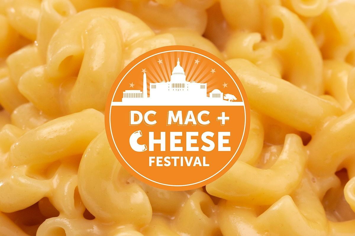 DC Mac & Cheese Festival, 16 October | Event in Washington | AllEvents.in