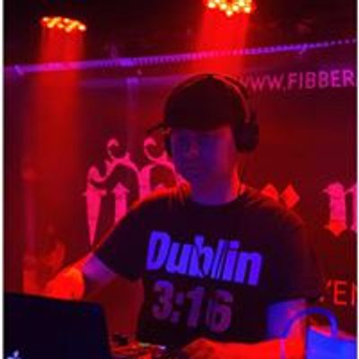 DJ Chartreuse