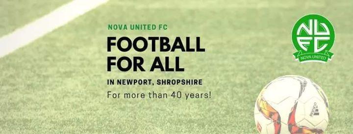 Nova United Football Festival 2nd May 2020