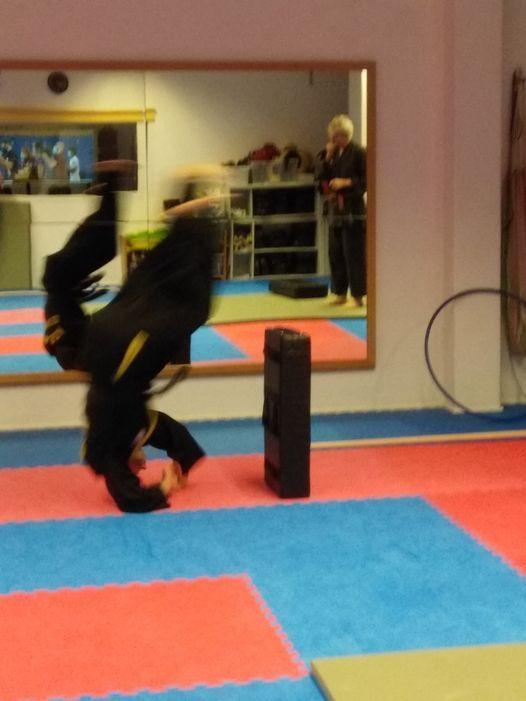 Indoor Training - Schnuppern jederzeit möglich | Event in Kloten | AllEvents.in