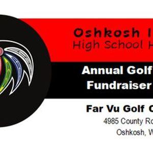 Oshkosh Ice Hawks Hockey Boosters  Annual Golf Outing