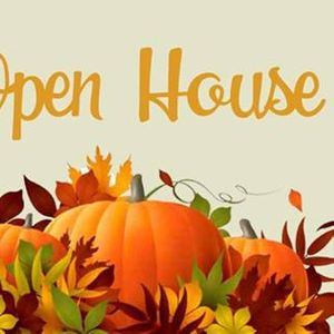 """Fall """"All About Art"""" Open House"""