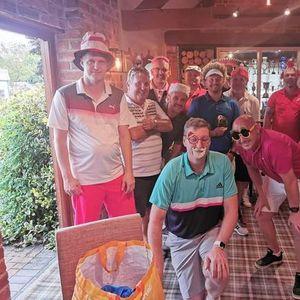 Vaughans Golf Society