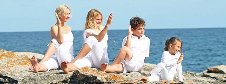 Sydney 3 Day Children and Teens Yoga Teacher Training Course
