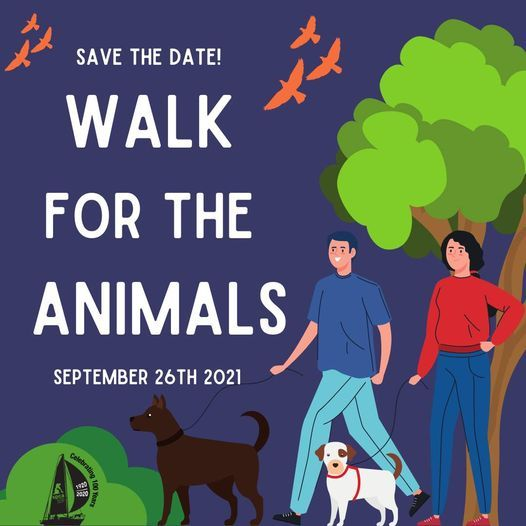 Walk for the Animals, 26 September | Event in Annapolis | AllEvents.in