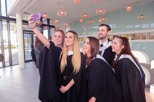 Graduation 2019 - Kilmarnock Campus