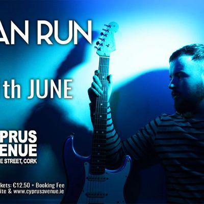 Jordan Run