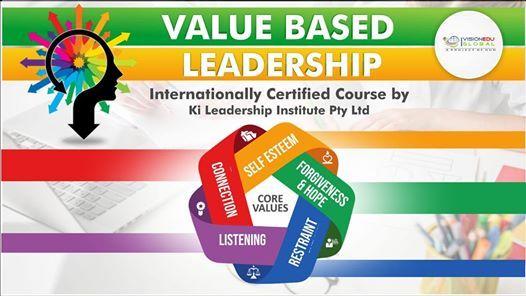 Value Based Leadership