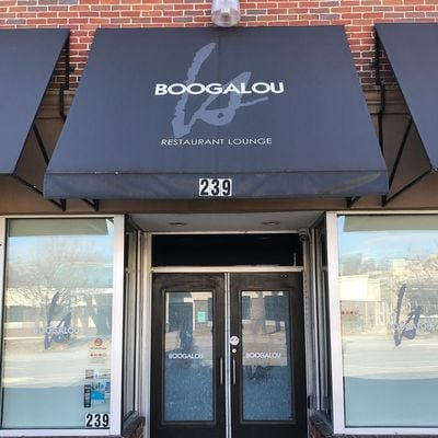 Boogalou Lounge Kompa Vibes Club World Remix Hip hop Raboday Top 65