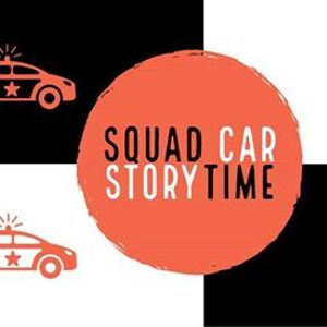 Squad Car Storytime