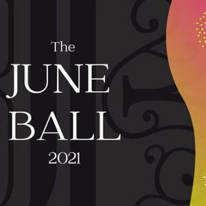 June Ball 2021