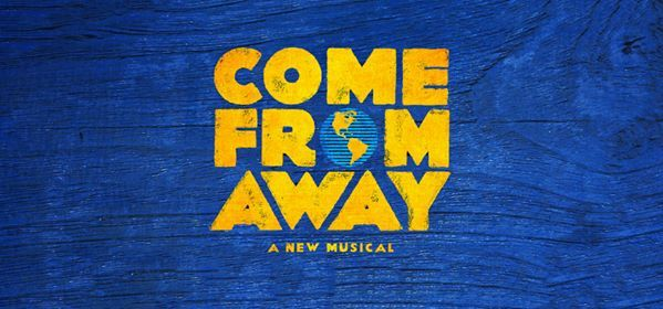 Duluth Goes to Broadway - Come From Away