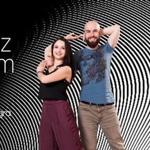 Zouk OpenPraktis z Alis i Jakubem