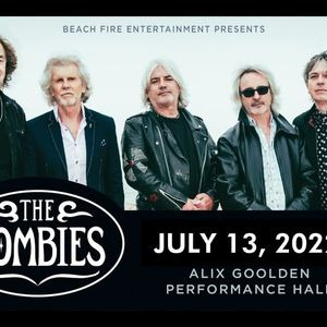 The Zombies Victoria BC