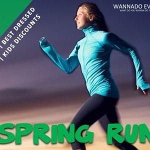 Killarney Night Run - Spring Race