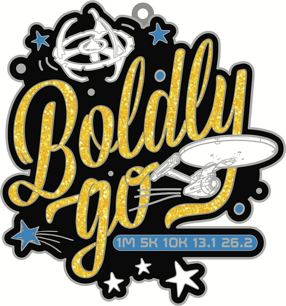 2021 Boldly Go 1M 5K 10K 13.1 26.2-Participate from Home. Save $5, 8 September   Event in Memphis   AllEvents.in