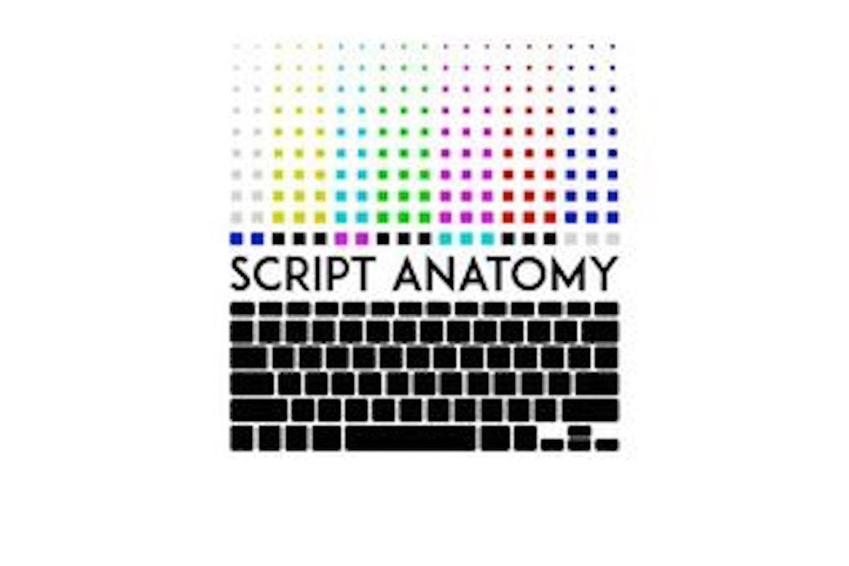 SCRIPT ANATOMY ONLINE TV Spec Lab (4) - Comedy & Drama