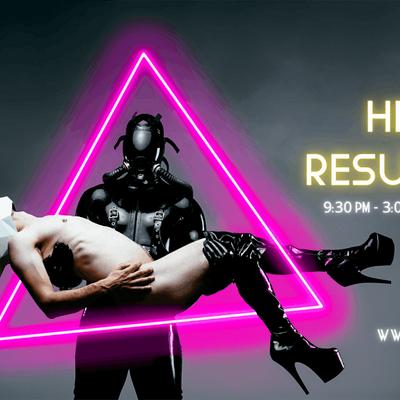 Hellfire resurrection 2021