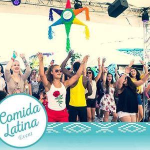 Comida Latina en Freiburg - Latin Street Food Festival Open Air