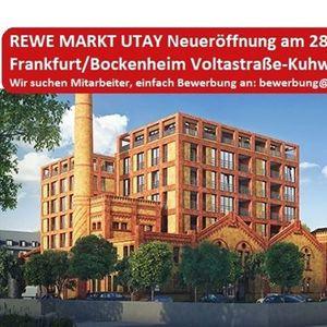 Frankfurt Am Main Rewe