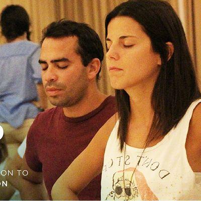 Beyond Breath - An Introduction to SKY Breath Meditation - Tucson