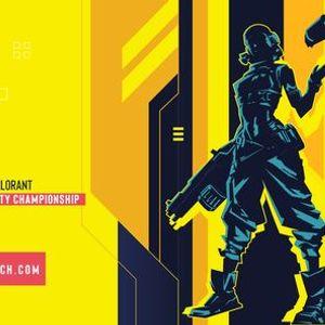 Red Bull Campus Clutch - Christchurch Qualifiers