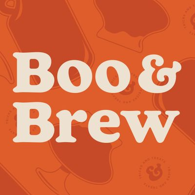 Boo N Brew (Fast Pass Tickets)