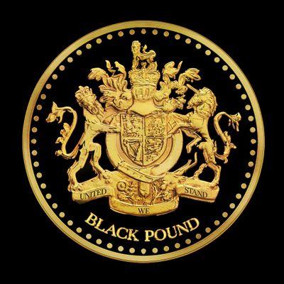 Black Pound Day March 2021