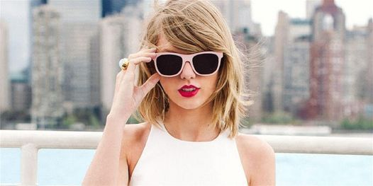 Swiftogeddon - The Taylor Swift Club Night, 17 July | Event in Manchester | AllEvents.in