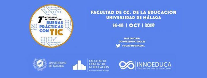 7 Congreso Internacional de Buenas Prcticas con TIC