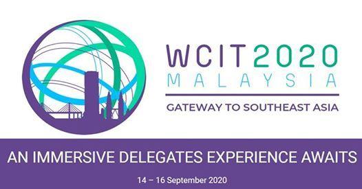WCIT 2020 Malaysia