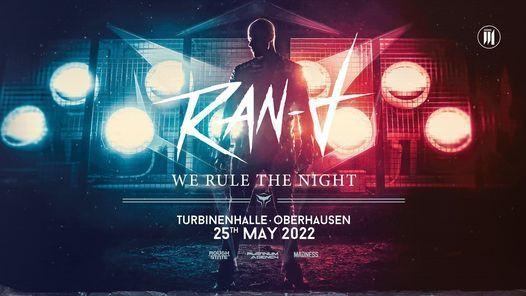 Ran-D presents We Rule The Night