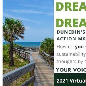 DREAM Community Forum - Students (Middle & High School)