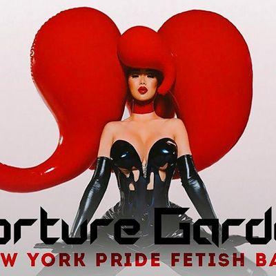 Torture Garden New York 2022