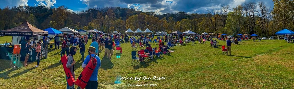Wine by the River Festival, 23 October | Event in Axton | AllEvents.in