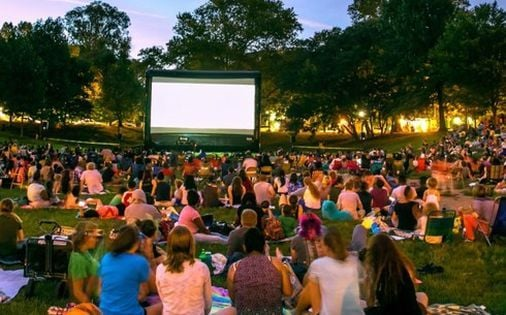 Free San Marco Movie in the Park | Event in Jacksonville | AllEvents.in
