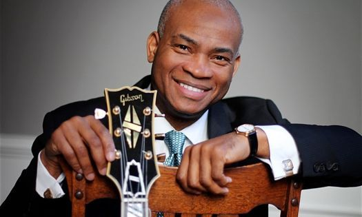 Russell Malone Quartet, 10 October   Event in Totowa   AllEvents.in