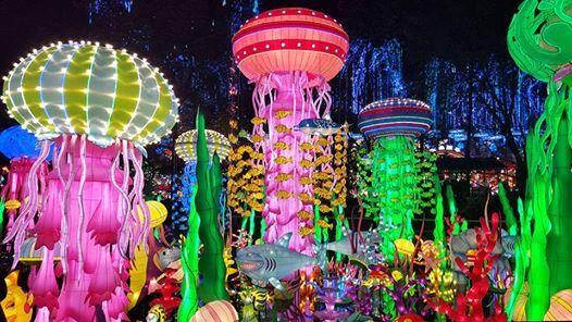 Magic Lantern Rave London - Tickets selling VERY fast