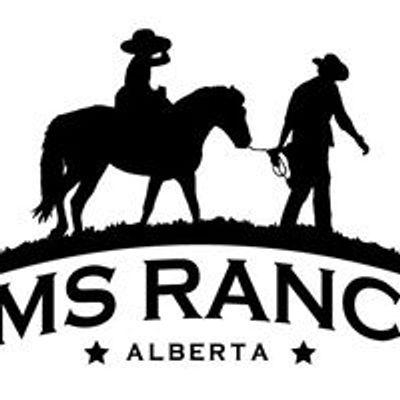 SMS Ranch Ltd