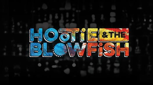 Hootie & The Blowfish Group Therapy Tour