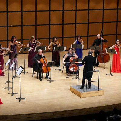 BEETHOVEN & SHOSTAKOVICH  - Virtual Concert