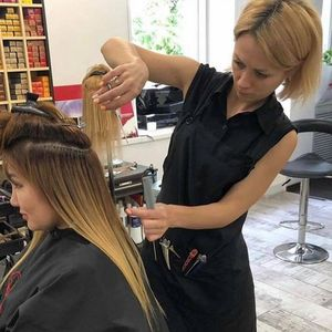 Hair extension course Dublin