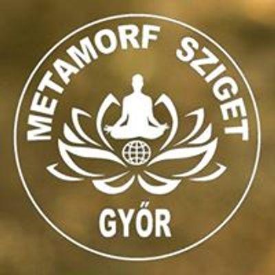 Metamorf Sziget - Személyiségfejlesztő és Egészségmegőrző Központ Győr