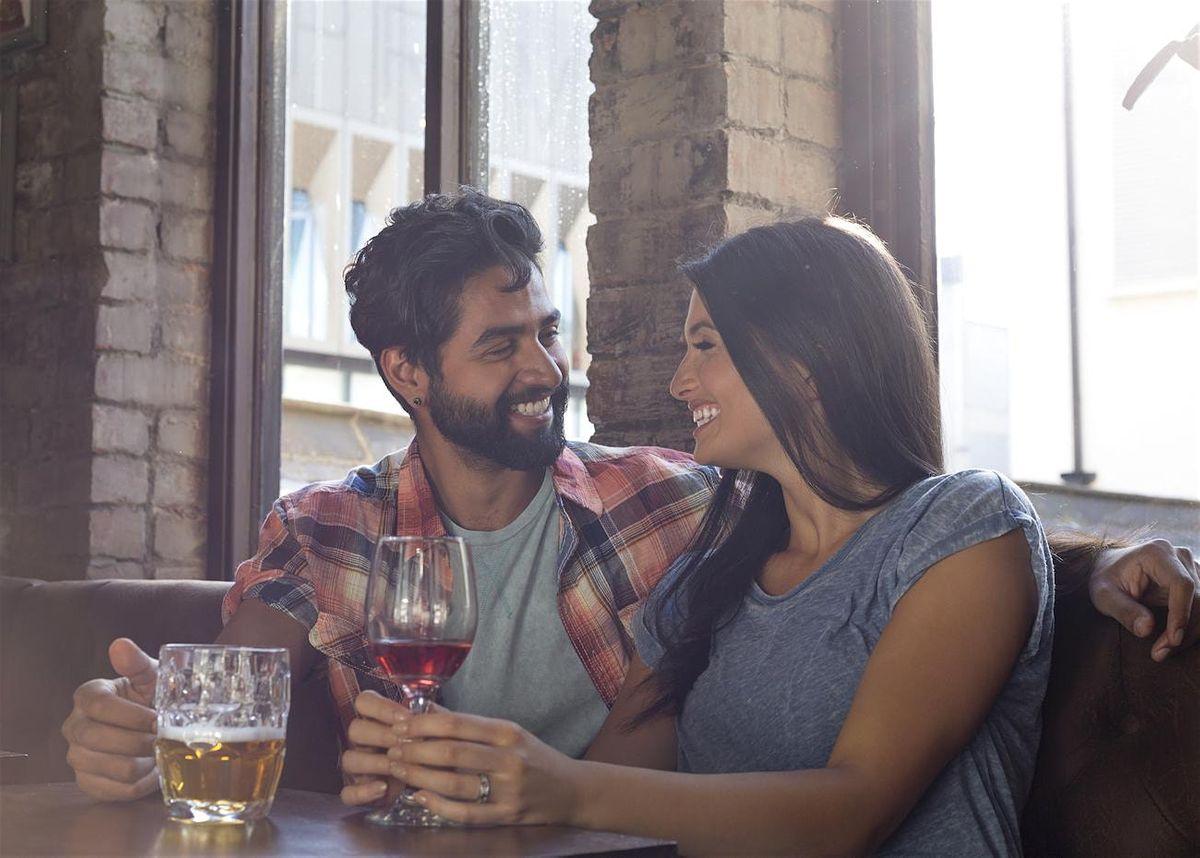 bár 38 portsmouth speed dating40 éves nő randevú egy 22 éves férfi