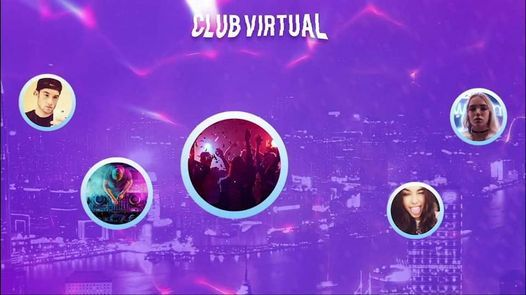 Los Angeles Free Virtual Zoom + Twitch Party, 2 April | Event in Los Angeles | AllEvents.in