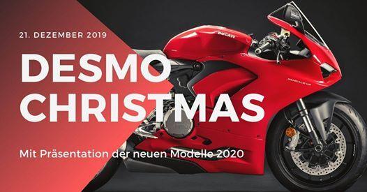 DESMO Christmas 2019