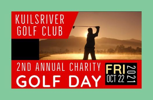 Heart Kids 2nd Annual Charity Golf Day   Event in Bellville   AllEvents.in